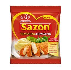 TEMPERA E EMPANA SAZON MILA TRAD 60G
