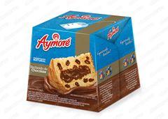 AYMORE PANET  DSP RECH CHOCOLATE 01X530G